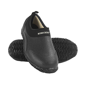 MUDRUCKERS Waterproof Shoes