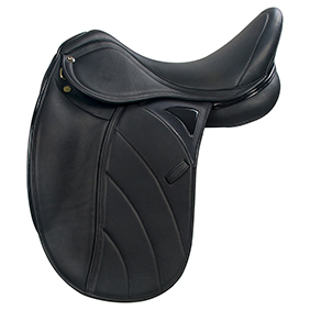 PERFORMANCE DRESSAGE SADDLE